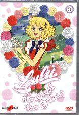 LULU' - L'ANGELO TRA I FIORI - VOL. 3 - DVD (NUOVO SIGILLATO)