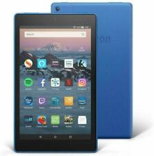 Amazon Kindle Fire 8 HD Tablet 16GB 7th Generación Wifi SX034QT Azul E-READER