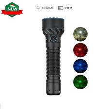 Olight Freyr Flashlight Handheld LED Light 1750 lumens 360 Meters Waterproof HOT