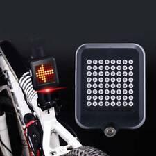 Auto LED  Bike Light Indicator Signal Lamp Bicycle Rear Tail Warning Light Lamp