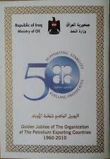 IRAQ_OPEC Golden Jubilee 2010