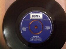 "The Marmalade 7""vinyl ""Rainbow/Ballad Of Cherry Flavar"" In Ex.Condition - Decca"