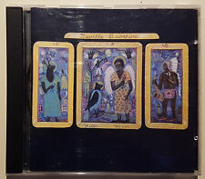 The Neville Brothers : Yellow Moon CD