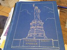 Ashcrofts Across America Mary Whitney Inc. 1989