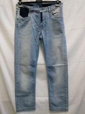 jeans uomo Ar and J. size 33 taglia 46/47