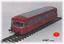 Märklin 41987 Schienenbus-Beiwagen BR 998 der DB passend zu 39987 #NEU in OVP#