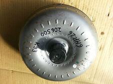 Diagnose AutomatikgetriebeSpülung Drehmomentwandler 6HP26 6HP 740d  535d