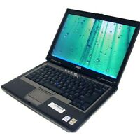 Cheap Dell Windows 7 Laptop Core 2 Duo 1.63Ghz 1.0GB DVD Win WIFI & Office