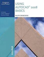 Using AutoCAD 2008 Basics