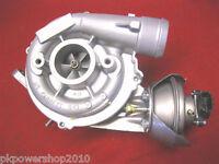 Turbolader FORD Galaxy Mondeo IV 2,0 TDCi 3M5Q6K682BA 3M5Q6K682BB 3M5Q6K682CA