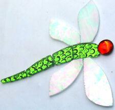 Mosaic Dragonfly Scrapbooking Art & Crafts Supplies