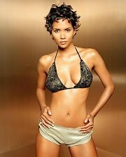 Halle Berry 8 x 10 / 8x10 GLOSSY Photo Picture IMAGE #2