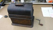 Edison Standard Phonograph Model B MT-5224