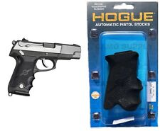 HOGUE Rubber Pistol Grip  RUGER P85, P89, P90, P91 w/Finger Grooves - NEW -85000