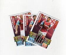 Match Attax Game
