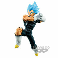 Banpresto Dragon Ball SUPER TAG FIGHTERS SSGSS Vegeta Figure JAPAN OFFICIAL