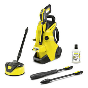 Karcher K4 POWER Control Home Pressure washer NEW 2021 MODEL 1YEAR XTRA WARRANTY