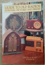 Guide to Old Radios ID Guide Collector's Book
