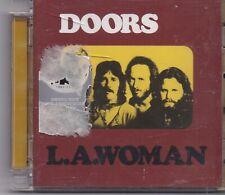 The Doors-LA Woman cd album