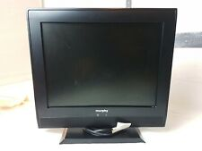 Murphy 19 Inch LCD TV Model DTV1500 Gaming Television FAST FREE SHIPMENT