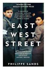 New East West Street: Non-fiction Book of the Year 2017 [Paperback] [Mar 31, 201