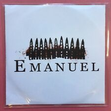 Emanuel - Soundtrack To A Headrush - Card Sleeve - Promo CD (ENA286)