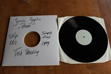 Janis Joplin - UK LP Test Pressing Simply Vinyl / Pearl   SVLP 062
