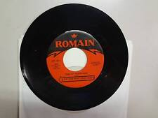 "ONE WAY STREET BAND: Time Of Temptation 2:22-Energy 2:10-U.S. 7"" Romain WD 1011"