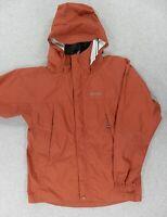 Marmot PRECIP WaterProof Rain Jacket (Boys Large)