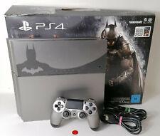 Sony PlayStation 4 500GB Batman: Arkham Knight Limited Edition | 500 GB | PS4
