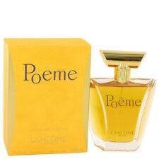 Lâncomê pôemê eau de parfum spray  100ml neuf et sous blister