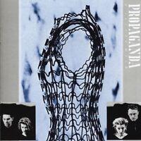 PROPAGANDA - A SECRET WISH (ART OF THE ALBUM-EDITION) CD NEU