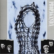 PROPAGANDA - A SECRET WISH (ART OF THE ALBUM-EDITION) CD NEW