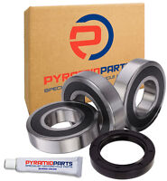 Rear Wheel Bearings & Seals for Suzuki VLR1800 VLR 1800 Intruder 2008-2013