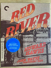 Red River Criterion Collection Special Edition (Blu Ray) Buy more save!