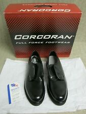 CORCORAN FULL FORCE FOOTWEAR 1544 Men's Size 8 Postal-Approved Dress Oxfords