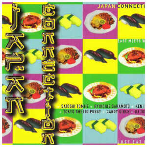 Various - Japan Connection (2 X CD)