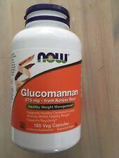 Glucomannan, Capsule
