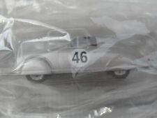 PORSCHE 356 LIGHT COUPE 1951, DeAGOSTINI COLLECTION, 1:43 Scale SEALED UN-OPENED