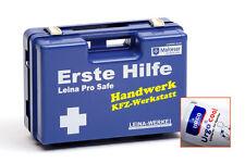 Betriebsverbandkasten ProSafe DIN 13157 Handwerk KFZ-Werkstatt , Erste Hilfe