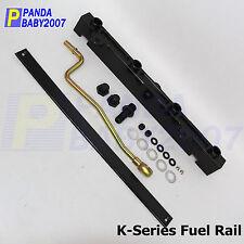 For Honda Acura Integra RSX Civic FD K20 K20A2 K20Z1 K20A3 Swap Fuel Rail Kit BK
