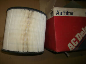 BEDFORD  KM KD  NEW AC DELCO AIR FILTER