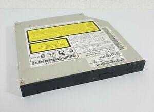 DVD/CD-RW Laufwerk Toshiba SD-R2512 mit Frontblende aus Acer Aspire 7520