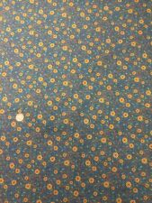 La récolte 112-2322 tournesol fabri-quilt 100% cotton quilting craft tissu