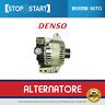 ALTERNATORE FORD FOCUS 1.8 TDCI 63377416 150A ORIGINALE 1 IMPIANTO OE