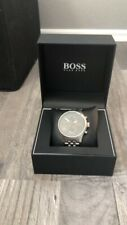 Hugo Boss Orange Uhr Herren  Designer Armband Uhr  Top Angebot