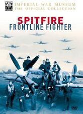 Spitfire - Frontline Fighter (New DVD) Aviation Aircraft Imperial War Museum IWM