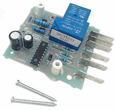Refrigerator Defrost Control Board for Whirlpool AP6007130, PS11740238 WP2304099