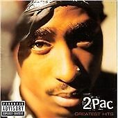 2Pac - Greatest Hits [PA] (2 CDS) NEW AND SEALED TUPAC SHAKUR