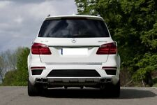 Chiptuning Mercedes ML63 AMG 525PS auf 620PS/900NM Vmax offen! W166 5.5 Turbo XX
